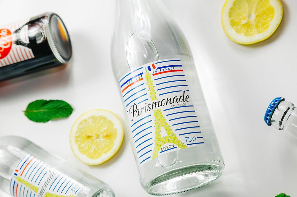 Parismonade